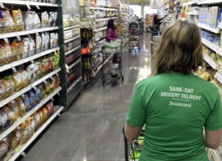 Instacart modifications how it pays buyers, however numerous state they're now earning less
