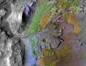 NASA selects 'desired' landing website for Mars 2020 rover