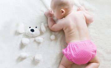 Make Diaper Modifications Simpler With an Unique Toy