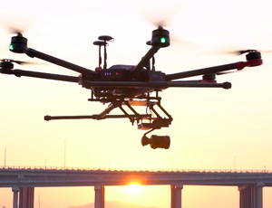 Drones can efficiently ship human organs, examine reveals