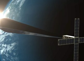 SpaceX to Release 64 Satellites, Consisting Of Orbital Reflector