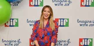 Hilary Duff Drank A Placenta Healthy Smoothie: Why You Must Refrain from doing This