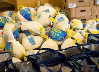 What Do Shrink-Wrapped Thanksgiving Turkeys and the Higgs Boson Share?