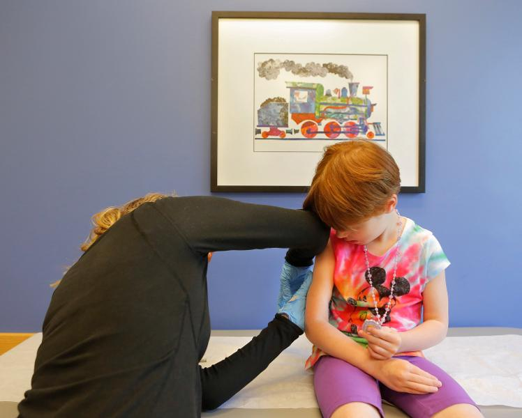 Chickenpox Break Out In NC School: Why You Ought To Get The Chickenpox Vaccine