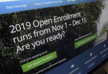Lots Of Who Purchase ACA Health Plans For 2019 Discover Lower Rates And More Option