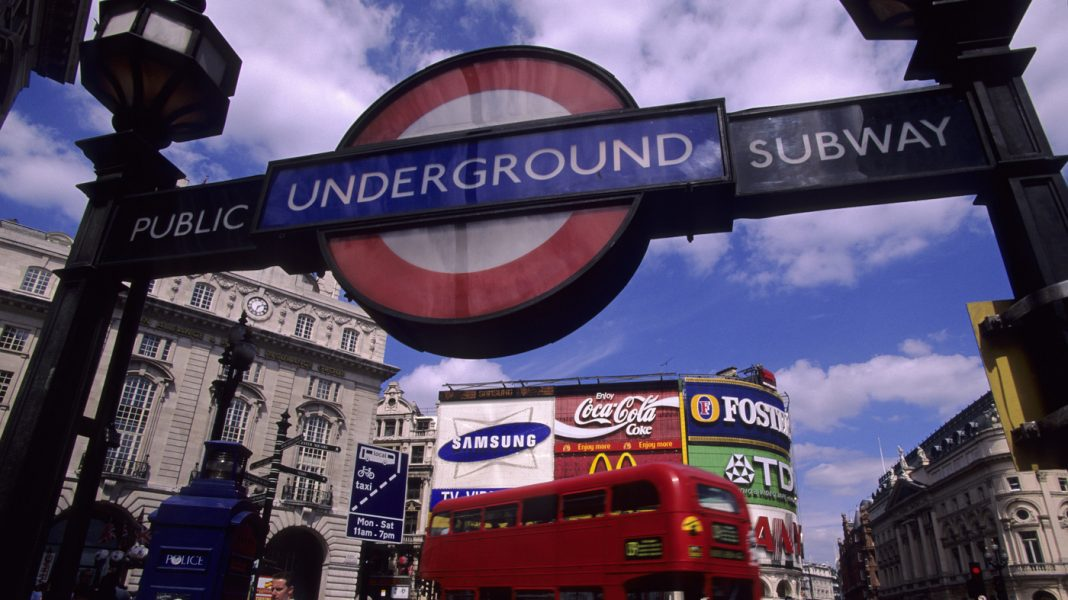 Mind The Unhealthy Food: London To Prohibit Advertisements For Unhealthy Consumes On Mass Transit