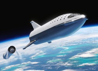 """Call Modification Alert! SpaceX's BFR is Now Simply Called """"Starship"""""""