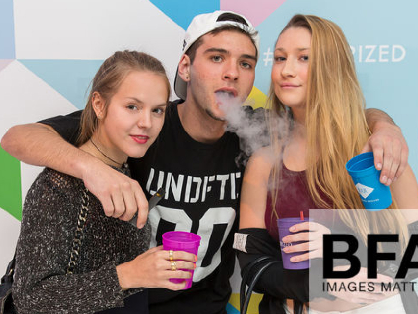 See how Juul turned teenagers into influencers and tossed buzzy celebrations to sustain its increase as Silicon Valley's preferred electronic cigarette business