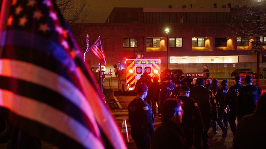 Viewpoint: Keeping In Mind A Victim of the Grace Health Center Shooting