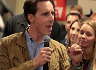 Recently chosen Republican senator might be Google's fiercest critic