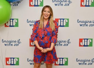 Hilary Duff Drank Placenta Smoothies: What Might Occur If You Do This