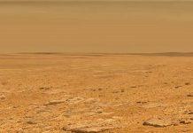 NASA's Next Stop: 'The Greatest Car Park On Mars'