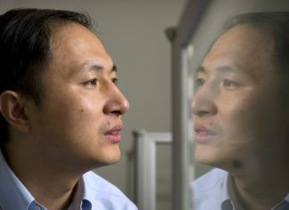 Chinese Researcher States He's Very First To Develop Genetically Customized Infants Utilizing CRISPR