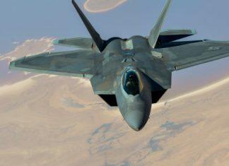Hybrid theory: Lockheed Martin, Boeing pitch updated F-22, F-15