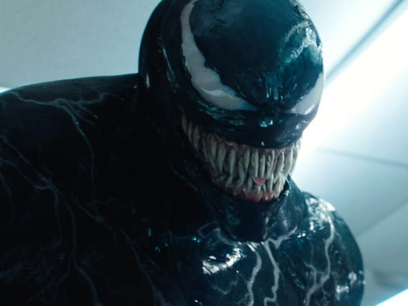 'Venom' simply passed 'Wonder Female' at the around the world ticket office– and there's a specific factor it's continued to control