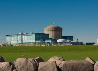 Owner of unsuccessful nuclear plant may utilize golden parachute fund in settlement