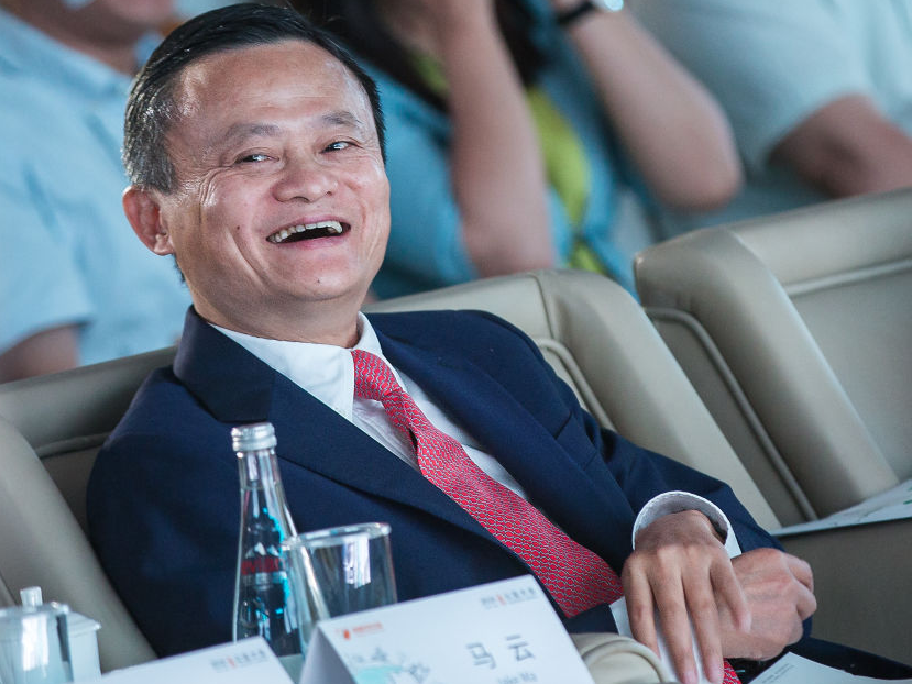 Jack Ma, developer of e-commerce huge Alibaba and China's wealthiest male alive, has actually been outed as a member of the Communist Celebration