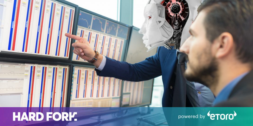 Crypto trading bots are a thing nowadays– however can they in fact make you loan?