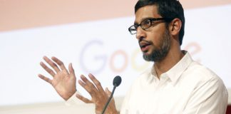 Google CEO Sundar Pichai will deal with legislators at a hearing next week