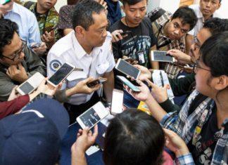 Black box information reveals pilots battled control system in Indonesia crash