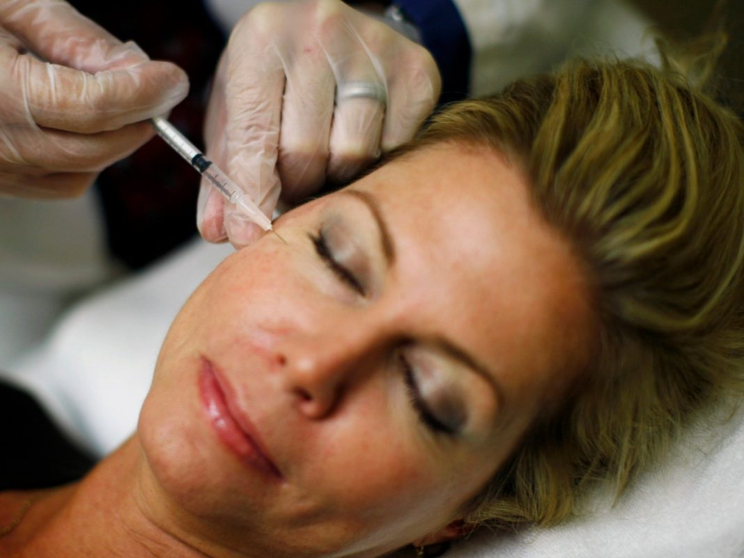 Botox is made from the most dangerous contaminant in the world. Then we began injecting it in our faces.
