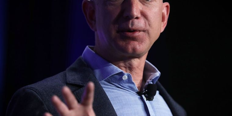 "Congress: Amazon didn't offer ""enough responses"" about facial acknowledgment"