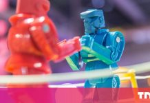 World-renowned AI professionals fight on Twitter