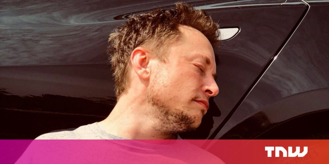 Elon Musk will not smoke weed and beverage scotch on a podcast once again, states NASA admin