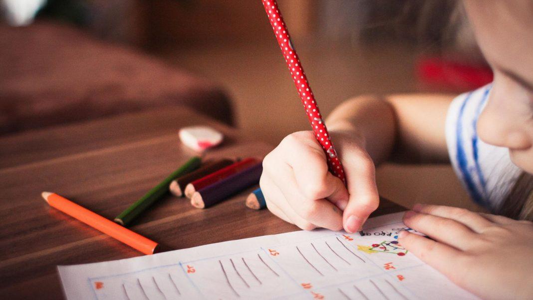 Should You Red-Shirt Your Kindergartener?