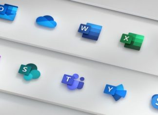 Microsoft Workplace has quite brand-new icons however they have a deadly defect