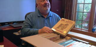 Al Lowe exposes his Sierra source code collection– then puts all of it on eBay