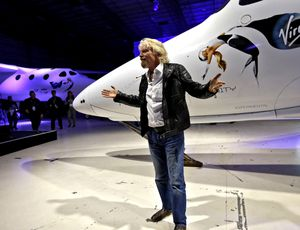 Virgin Galactic will take individuals to area by Christmas, states Richard Branson