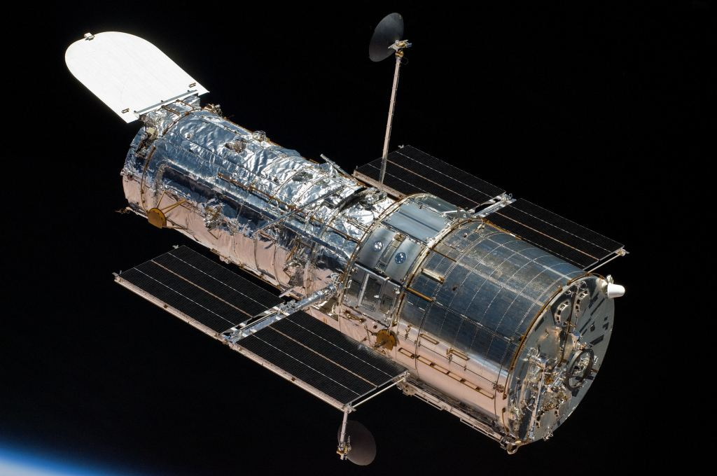 Yes! Hubble is Back in Operation