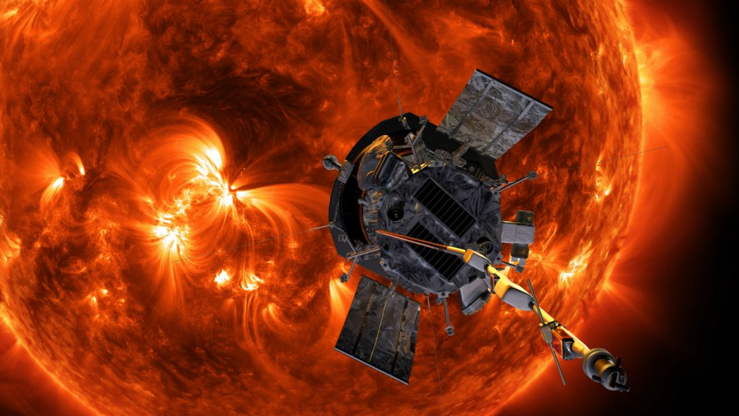 Parker Solar Probe Ended Up Being the Closest Thing We have actually Ever Sent Out to the Sun. And it's Simply Getting Going.
