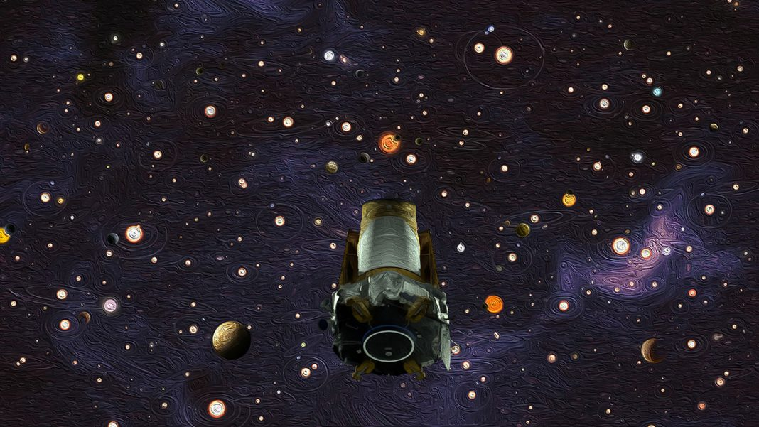 It's Over For Kepler. One Of The Most Effective World Hunter Ever Developed is Lastly out of Fuel and Has Actually Simply Been Close down.