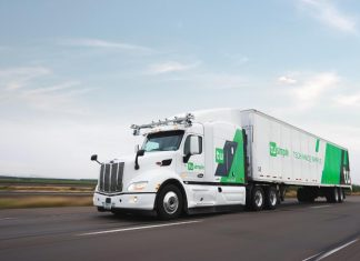 This Robotic Truck Start-up Might Have An Edge Over Waymo In Bad-Weather Driving