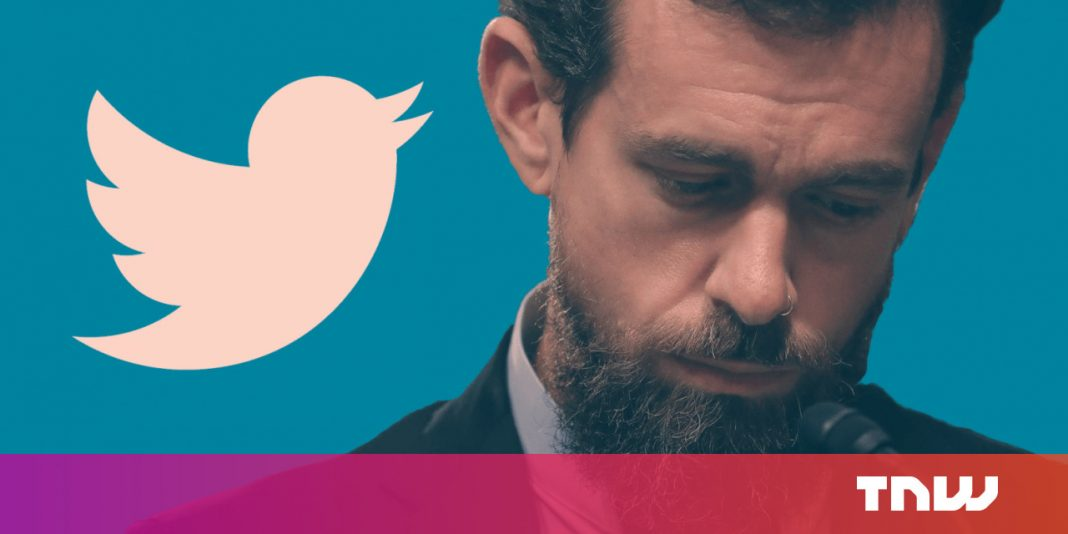 Twitter is sorry about that entire 'Eliminate all Jews' thing