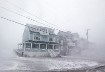 The next real estate crash might be triggered by weather condition, not Wall Street– here are the locations that must be stressed