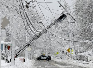 This Nationwide Power Interruption Tracker Is A Great Resource Throughout Big Storms
