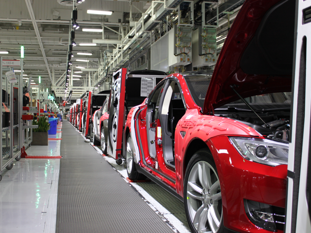 Tesla's brand-new internal center might have assisted the business prevent reporting some injuries: Report (TSLA)
