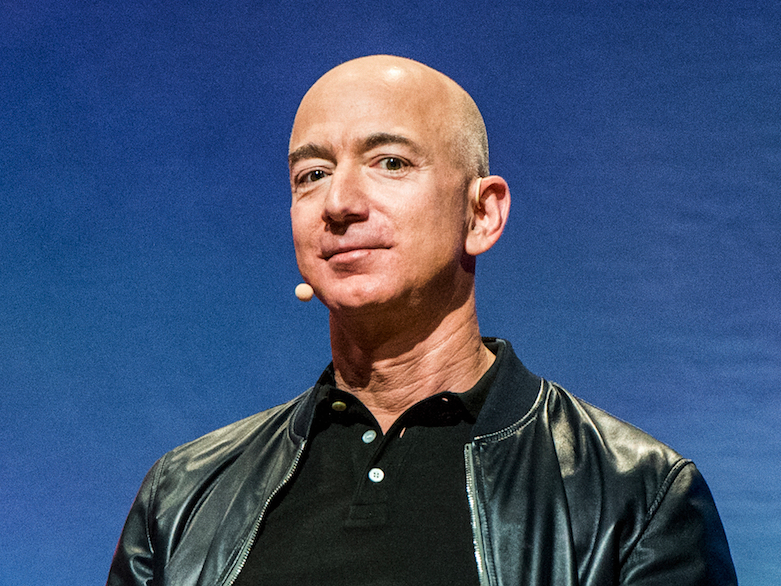 Amazon's got its eyes set on yet another market– and one high-flying upstart must be stressed (AMZN, ROKU)