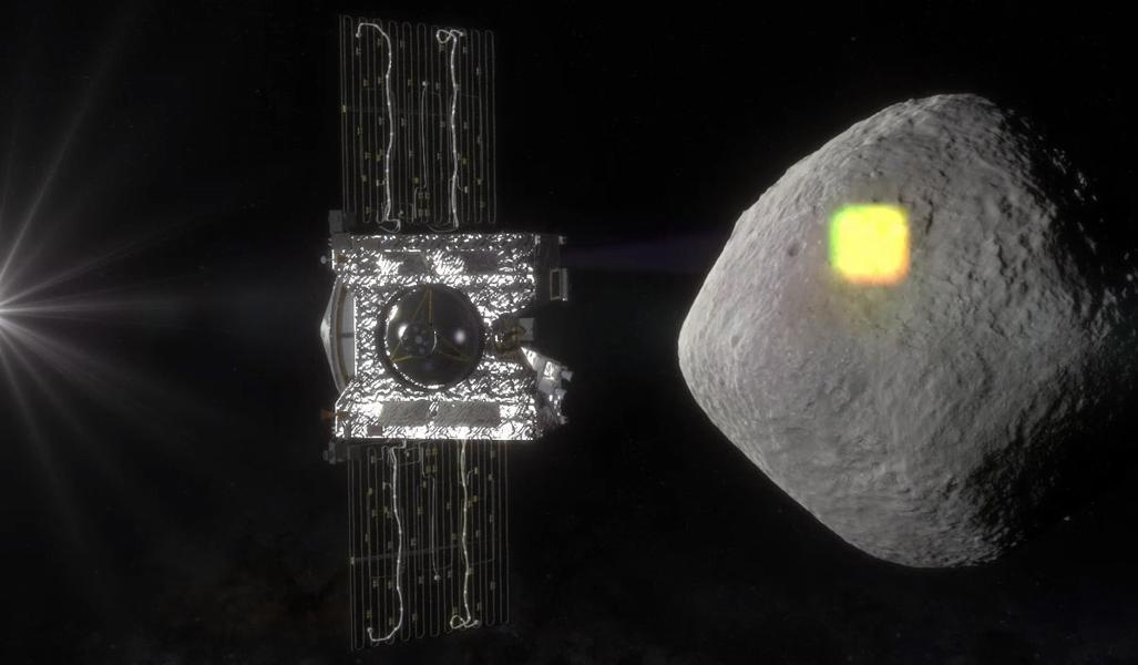 Spacecraft Will Test 2 Asteroids Worth Over $83 Billion Combined