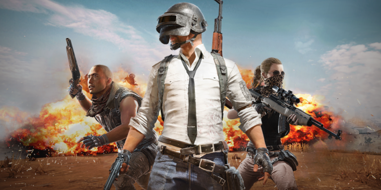 """PUBG's """"console exclusivity"""" might quickly end, as loud tips of a PS4 variation install"""