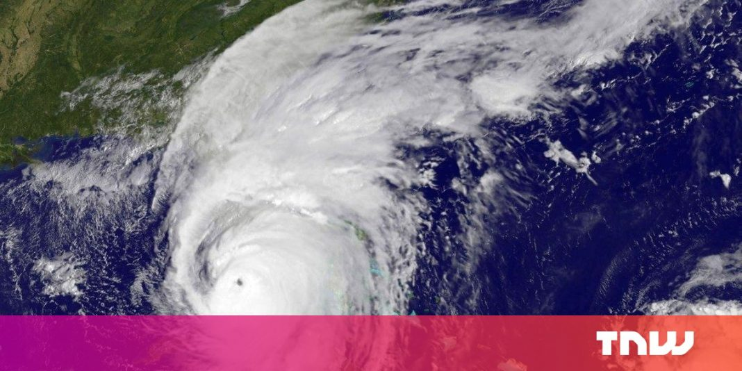 Facebook's AI understands how most likely you are to leave throughout a cyclone