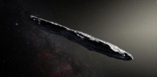 Naturally, online media go nuts over 'Oumuamua and Harvard researchers