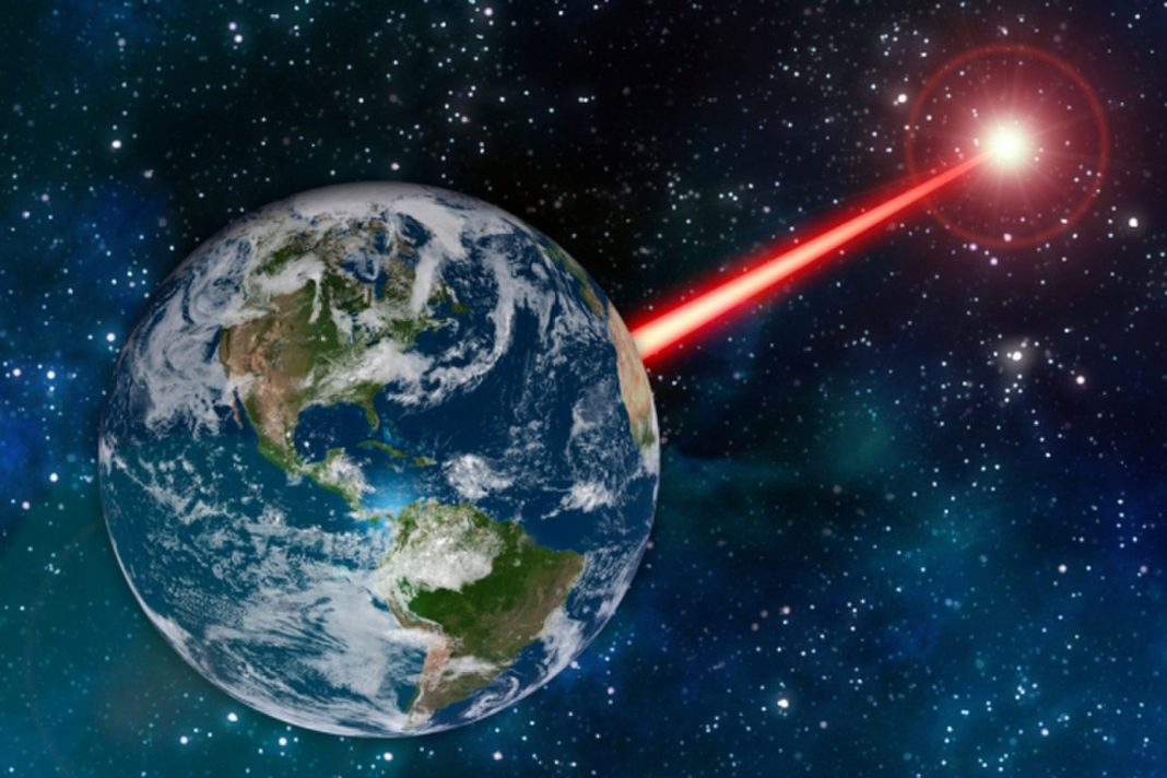 Researchers Wished To Utilize Lasers to Guide Aliens to Earth. What Might Fail??