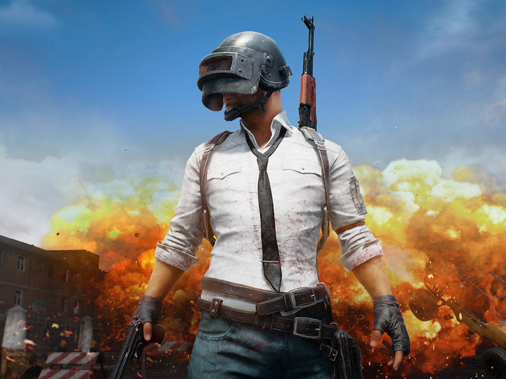 It appears like the smash-hit video game that led the way for 'Fortnite: Fight Royale' is lastly concerning PlayStation 4 (SNE)