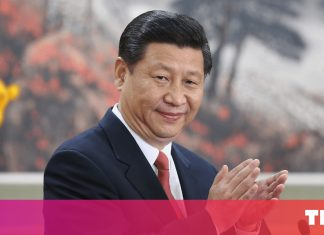 China's president wishes to make the web 'fairer'– for China