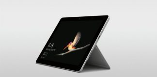 Microsoft's unique Costco Surface area Go is now readily available to all
