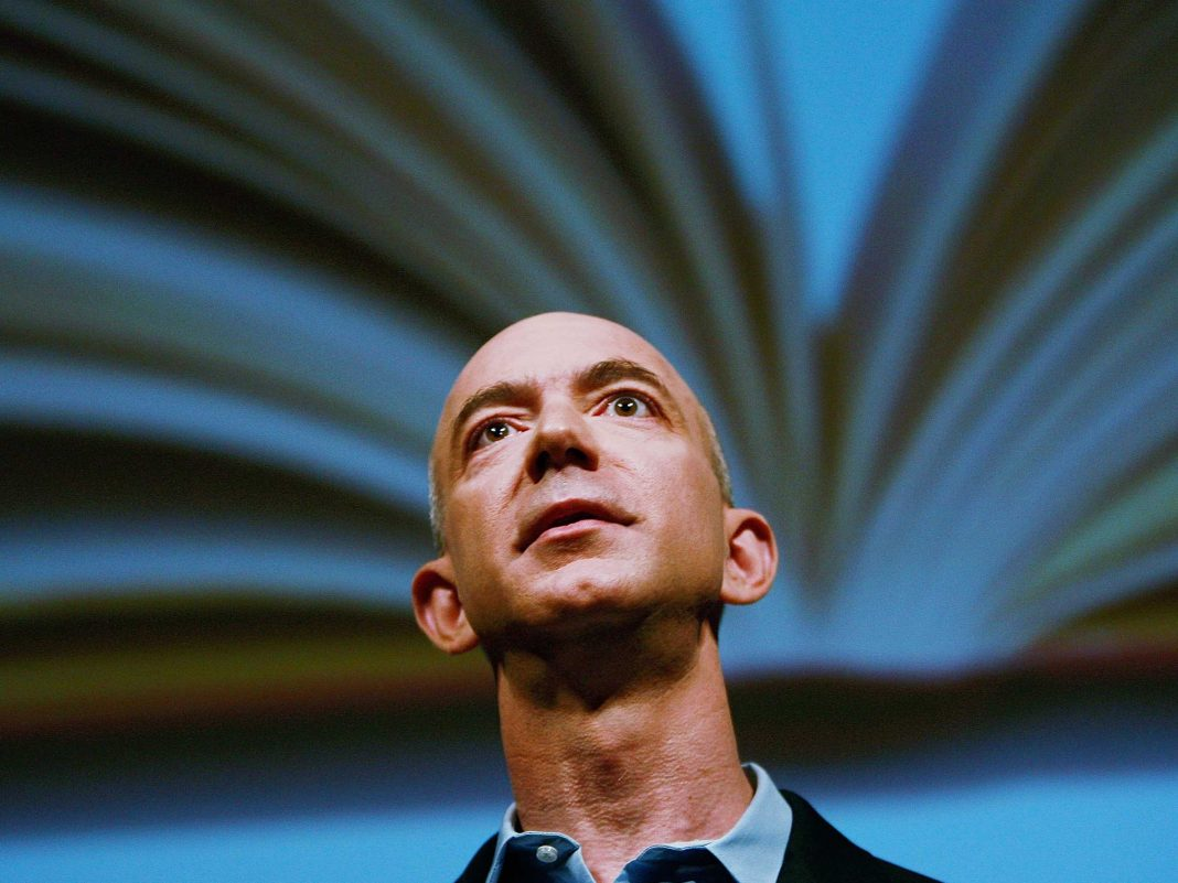 Amazon is most likely to develop 2 brand-new workplaces– have a look at the questionable phenomenon leading up to 'HQ2' (AMZN)